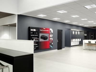 debuts new s usa atlanta of in retail at news nalley nissan the design