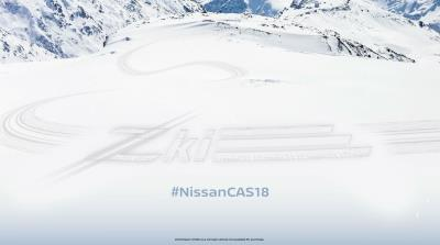 Nissan Reveals Project Vehicle Name Ahead Of The 2018 Chicago Auto Show