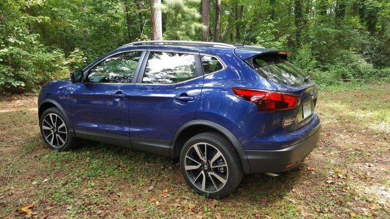 Driving Impressions: Nissan Rogue Sport