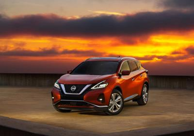 Nissan What's New – February 2020