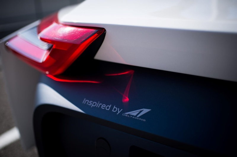 Nissan Celebrates 70 Years Of Electric Vehicles With Bladeglider At Goodwood Festival Of Speed