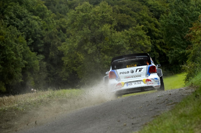 DUEL OF THE YEAR ENTERS THE FINISHING STRAIGHT: OGIER VS. LATVALA AND THE BATTLE FOR THE WORLD CHAMPIONSHIP TITLE