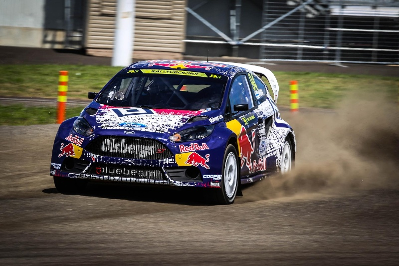 OLSBERGS MSE FIGHTS HARD IN CANADA; WORLD RX MAKES FIRST VISIT TO NORTH AMERICA