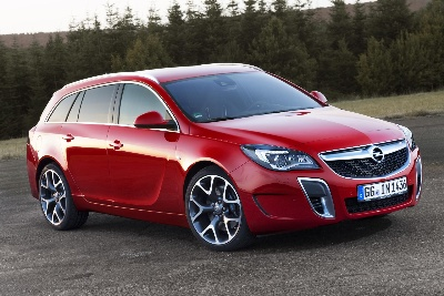 New Insignia OPC: World Premiere for the Ultimate Opel Powerhouse