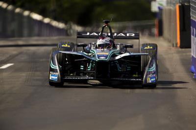 Panasonic Jaguar Racing Set Their Sights On Marrakesh E-Prix