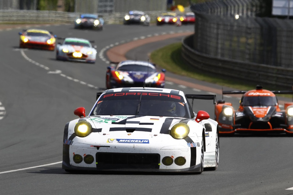 2014 Porsche 911 Rsr News And Information Research And Pricing