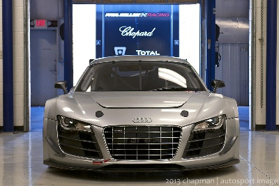 Paul Miller Racing To Campaign With Audi R LMS In TUDOR United - Paul miller audi