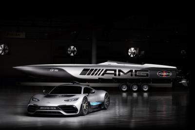 Driving Performance On Land And On The Water