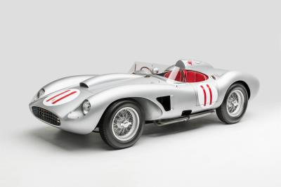 Petersen Automotive Museum's New Exhibit To Feature 10 Seminal Race Cars From Motorsports History