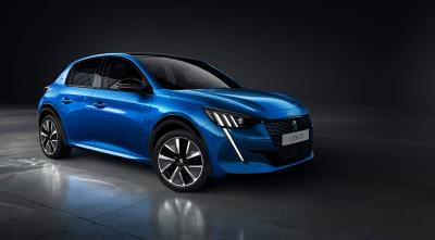 All-New Peugeot 208 And e-208 Prices And Specifications Announced