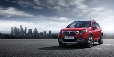 PEUGEOT HAS THREE WORLD PREMIERES FOR THE GENEVA MOTOR SHOW