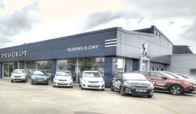 Peugeot Focuses On Quality With Dealer Corporate Identity Roll Out