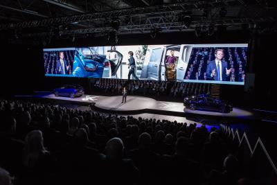 Peugeot Engergises Dealers As It Looks To Electrified Future