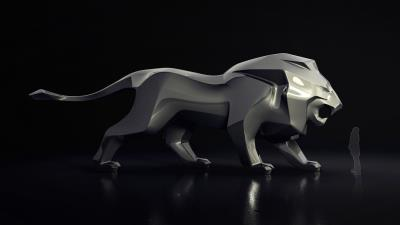 Peugeot Lion Sculpture Set To Wow The Crowds At Geneva Motor Show 2018