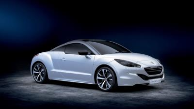 Peugeot RCZ Wins 'Best Used Sports Car' In Diesel Car Top 50 Used Car Awards