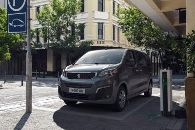 Reservations Open For New Zero-Emissions Peugeot e-Traveller