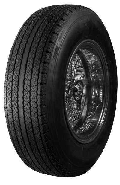 Pirelli Expands Dedicated 'Pirelli Collezione' Tire Range For Vintage & Classic Cars