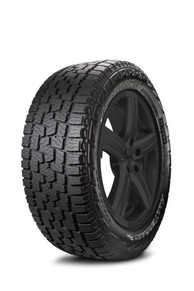 Pirelli Previews The New Scorpion™ All Terrain Plus Tire At The 2017 SEMA Show