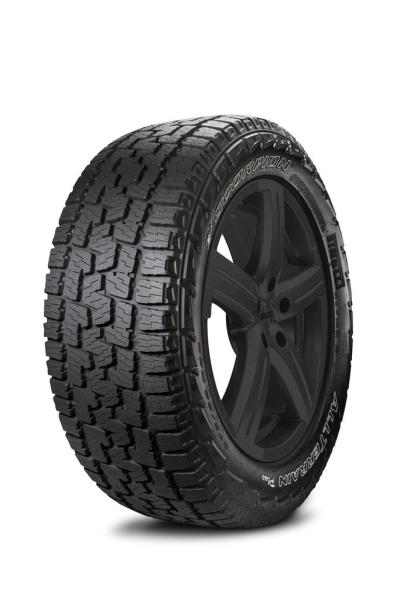 Pirelli Launches Scorpion™ All Terrain Plus And Presents The Company'S High Value Strategy To The American Market
