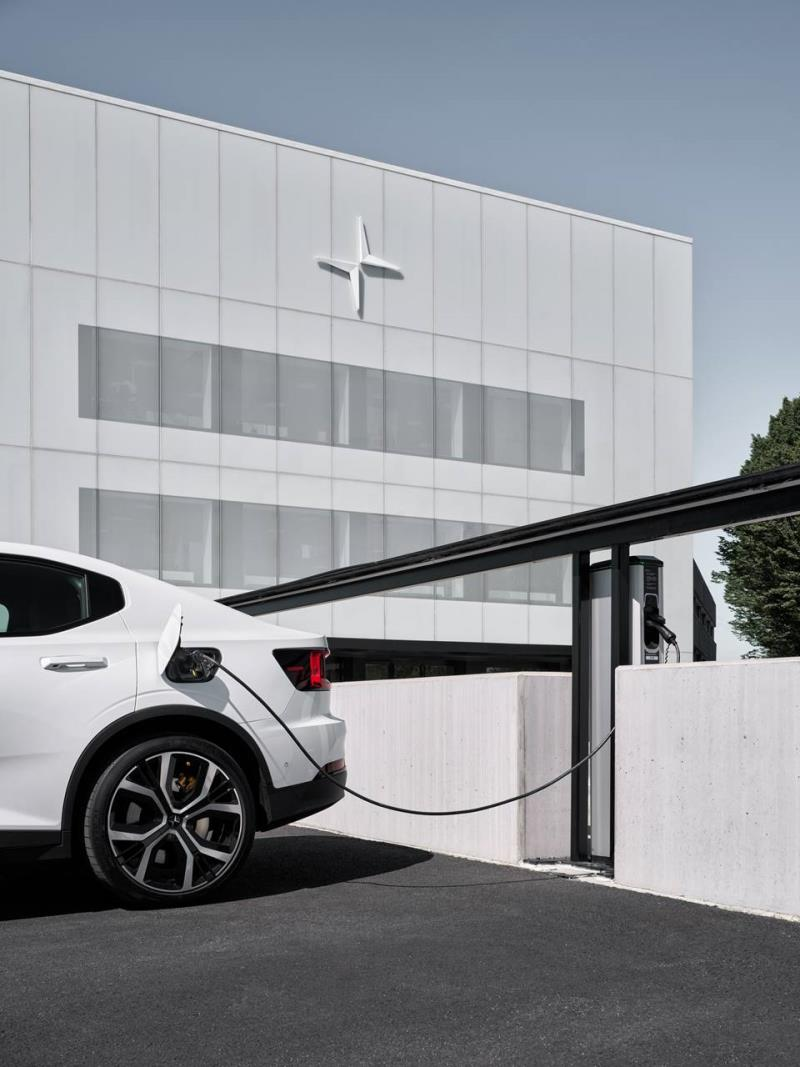 Polestar Partners With Plugsurfing To Increase Charging Convenience In Europe