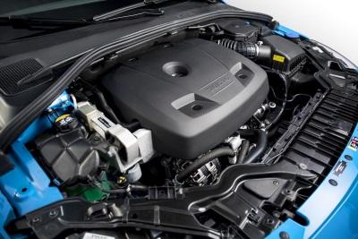 POLESTAR WINS WARDS 10 BEST ENGINES AWARD FOR V60 POLESTAR