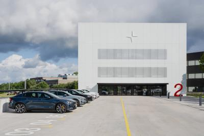 Polestar Is Founding Partner Of World EV Day