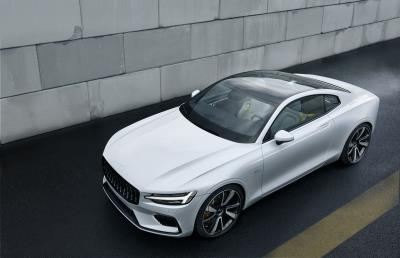 Polestar 1 Now Available For Pre-Order In 18 Countries