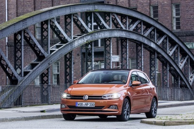 Polo And T-Roc Attain Top Safety Ratings - 5 Stars From Euro NCAP For The Newest Volkswagen