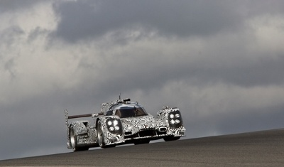 WORLD ENDURANCE CHAMPIONSHIP (WEC) AND 24 HOURS OF LE MANS: PORSCHE STARTS 2014 WEC AND LE MANS WITH FOUR FACTORY CARS