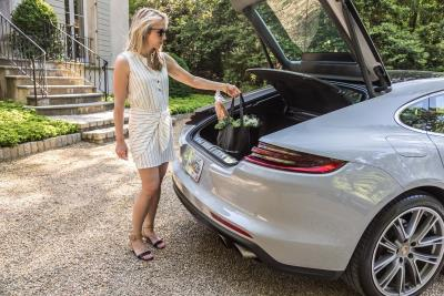 Porsche Launches New Short-Term Access Pilots 'Drive' And 'Host' In U.S