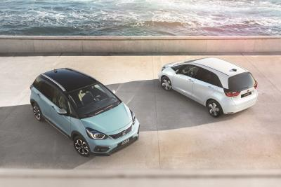 Pricing Details Confirmed For All-New Honda Jazz