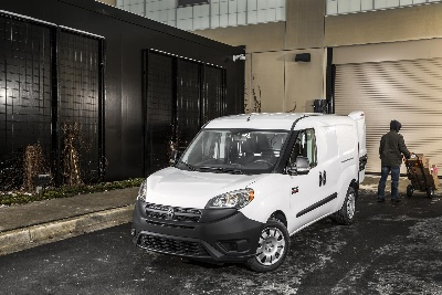 Ram Truck Announces Pricing And Unsurped Standard Highway Fuel Economy For 2017 Promaster City