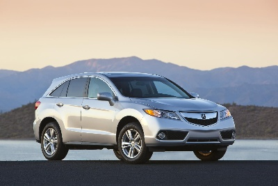 HOT SELLING AND AWARD-WINNING RDX GOES ON SALE