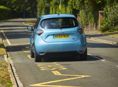 Tackling Air Quality Outside Schools A Quarter Of Parents Admit To Engine Idling On School Run Co