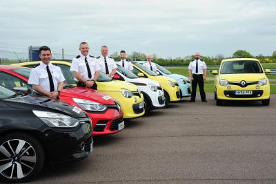 Renault Teams Up With Carkraft Road Safety Initiative For Ninth Consecutive Year