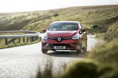 Latest Renault Offers Provide Drivers With Increased Choice And Value
