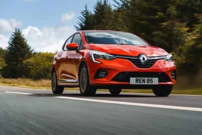 30 years of the Renault Clio