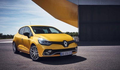 NEW RENAULT CLIO R.S. AND NEW CLIO GT LINE LOOK PACK: DRIVING ENJOYMENT AND  STYLE U0027