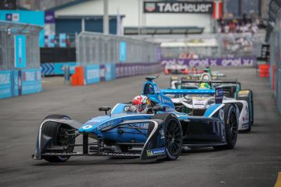Renault e.dams Concludes Its Final Season In Formula E On A High Note