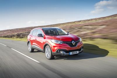 Renault Introduces New Easylife Pack