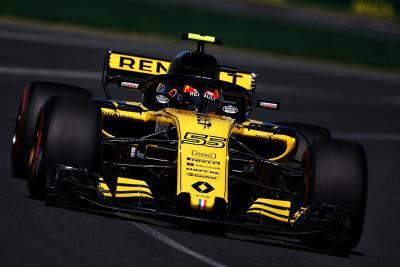 Charmant Renault Sport Formula 1 Team: Formula 1 2018 Gulf Air Bahrain Grand Prix  Preview
