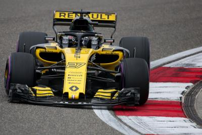 Renault Sport Formula 1 Team - Formula 1 2018 Emirates Spanish Grand Prix Preview