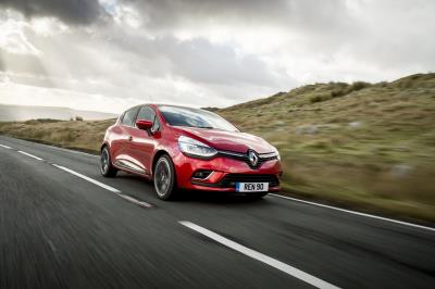 Renault Announces New Fleet Offers For Q2