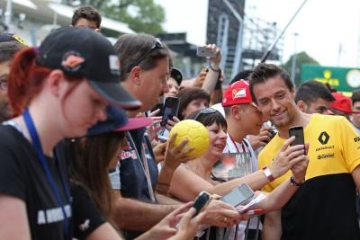 Formula 1 Italian Grand Prix Preview