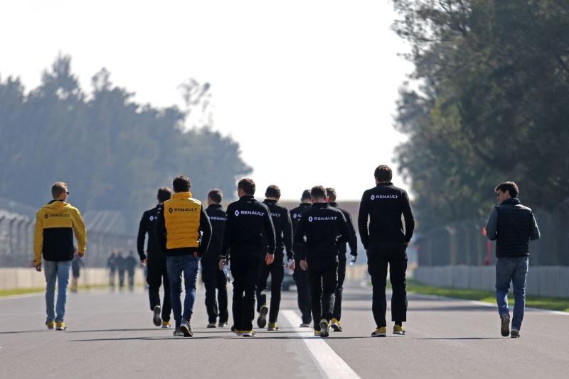 Formula 1 Mexico Grand Prix Preview
