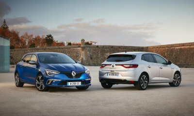 RENAULT ANNOUNCES PRICING AND SPECIFICATION FOR ALL-NEW MÉGANE