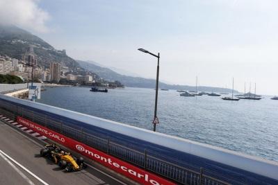Renault Sport Formula 1 Team – Formula 1 Grand Prix De Monaco 2017, Sunday