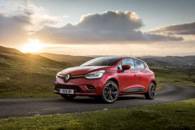 Renault Launches Summer Offers