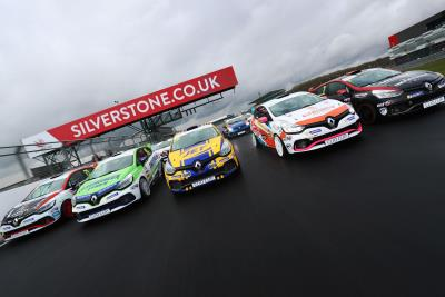 'Memorable' Season Predicted As Renault UK Clio Cup Announces Quality Grid For 2018