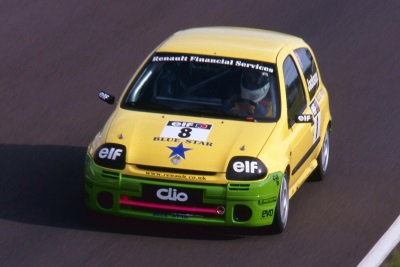 RENAULT UK CLIO CUP: 25 YEARS OF DRAMA, UNPREDICTABILITY & STAR QUALITY